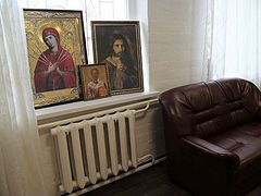 Russian Church opens rehab center for addicted women with children