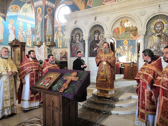 Митрополит Запорожский Лука