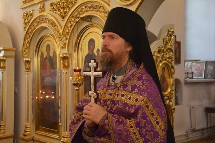 Игумен Михей (Селяков)