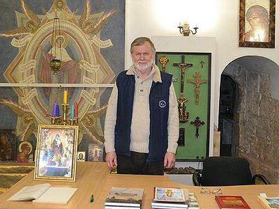 «Музей собора посещают все: паломники и туристы»