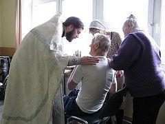 Три проявления Промысла Божия в жизни православного американского священника