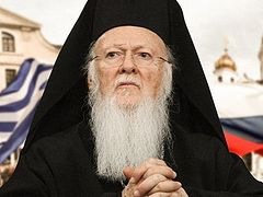 Why Patriarch Bartholomew incites ethnic hatred