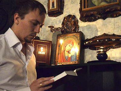 Архимандрит Андрей (Конанос). Сегодняшний день – наилучший / Православие.Ru