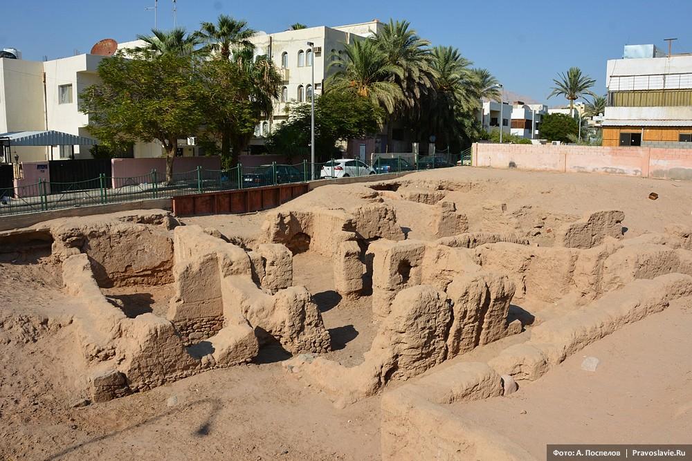 Самый древний христианский храм на Земле