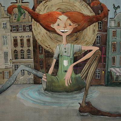 Чему может научить «Пеппи Длинныйчулок»<br>и почему её не стоит бояться