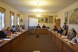 Круглый стол, посвященный участию Русской Церкви в профилактике и борьбе с ВИЧ/СПИДом, пройдет в рамках Рождественских чтений