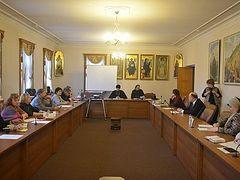 В Москве пройдет круглый стол «Социальное служение религиозных общин – межконфессиональный обмен опытом»