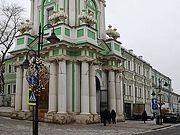 В Москве открылась «Колокольня» – лавка интеллектуальной христианской литературы