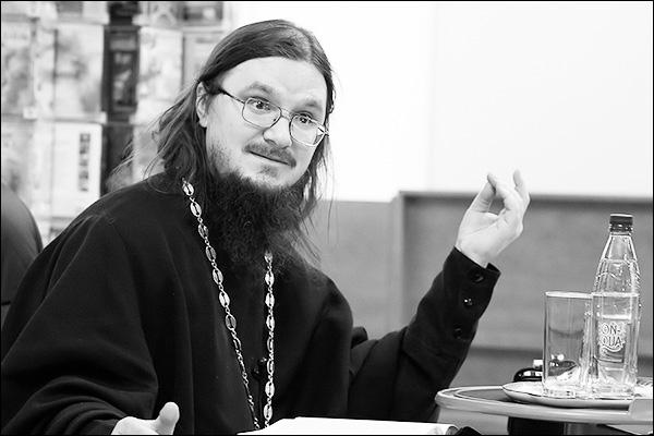 Πατήρ Δανιήλ Σισόγιεφ