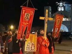 Кто раскалывает Церковь на Балканах?