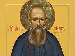 Νεομάρτυρας Μιχαήλ Νοβοσιέλοφ: «Είναι απαραίτητο να γίνει διάκριση μεταξύ Εκκλησίας - Οργανισμού και εκκλησίας - οργάνωσης»