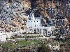 Лидеры Сербии и Черногории не договорились по вопросу Сербской Церкви