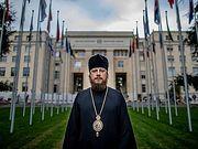 Епископ Барышевский Виктор: Миротворческая позиция Украинской Православной Церкви является твердой и неизменной