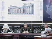 Состоялось совместное заседание художественного и технического советов по строительству главного храма Вооруженных сил РФ