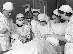 О подвиге ученых-медиков и изобретателей блокадного Ленинграда