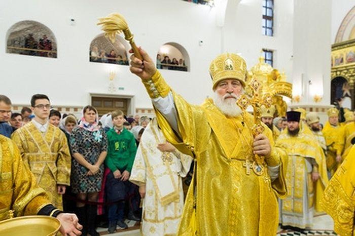 Белорусский экзархат — 30 лет истории