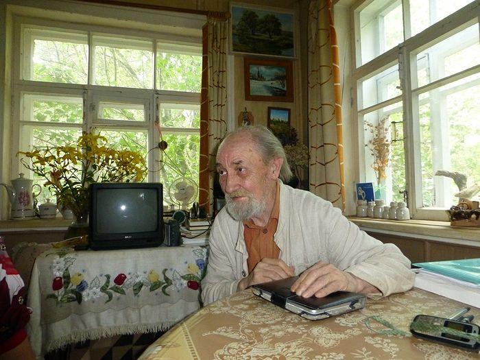 Александр Николаевич Стрижёв