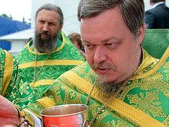 Former Russian Church spokesman Fr. Vsevolod Chaplin, 51, reposes in the Lord