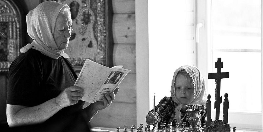 Денис Ахалашвили. Про бабушек, молодежь и тихое чудо веры / Православие.Ru