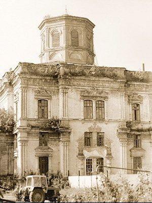 Покровский храм Саратова в советские годы