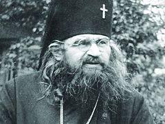 Был ли святитель Иоанн Шанхайский… раскольником?