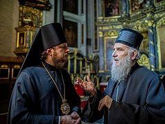 Патриарх Сербский Ириней: Вмешательство Фанара намного ухудшило ситуацию на Украине