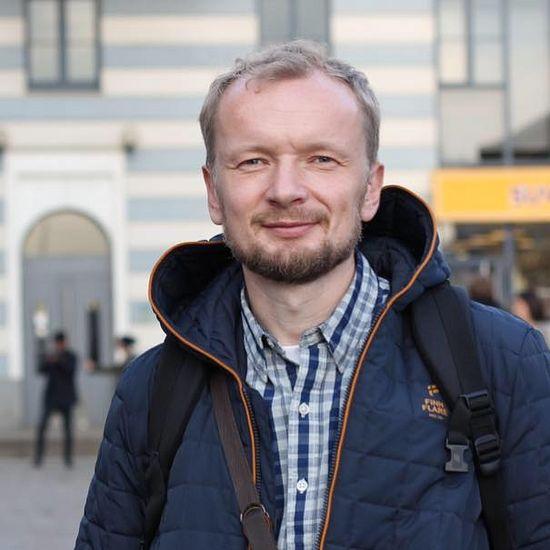 Антон Овсяников
