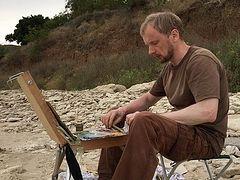 Легко ли быть художником?