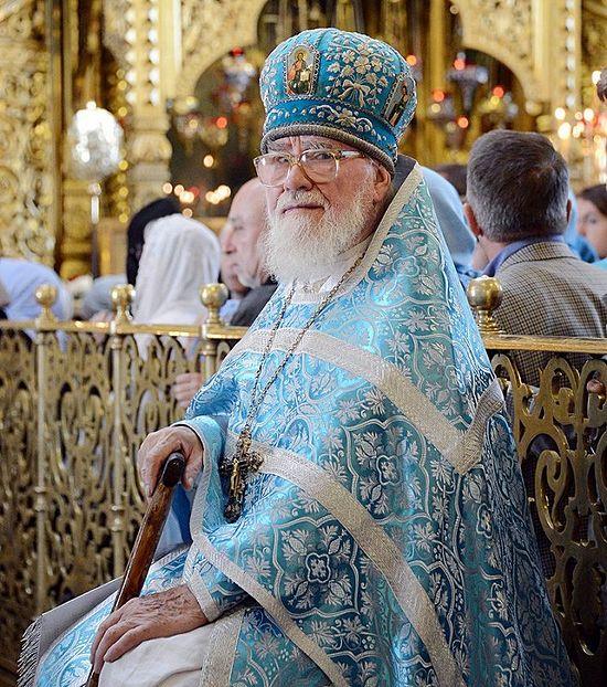 Отец Матфей Стаднюк