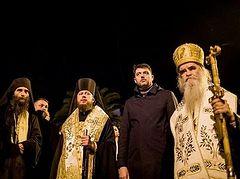 Μητροπολίτης της Σερβικής Εκκλησίας: στο Μαυροβούνιο ζούμε τη δεύτερη γέννηση του λαού