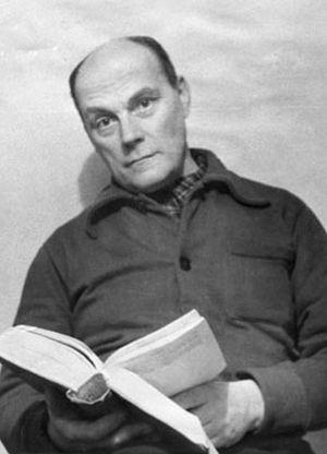 Александр Александрович Солодовников
