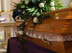 'Persecuted Even after Death' – China Bans Christian Funerals