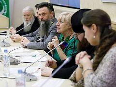 Αποτελέσματα του έργου για την πρόληψη των εκτρώσεων στις περιφέρειες της Ρωσίας