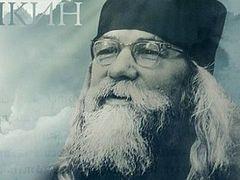 The Elder, Archimandrite John (Krestiankin)—a Video. For His Repose Day