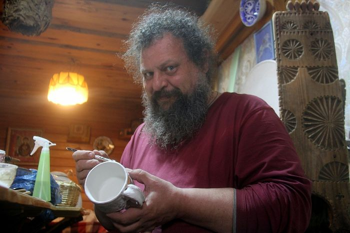Александр Владимирович Билецкий