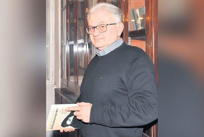Александар Јерков (Фото лична архива)