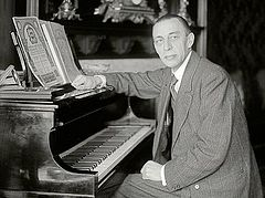 Sergei Rachmaninov—Gold in the Heart