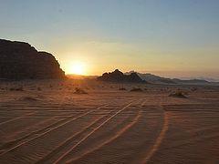 Ιορδανία: οι αρχαιότητές, οι ομορφιές και τα κειμήλιά της