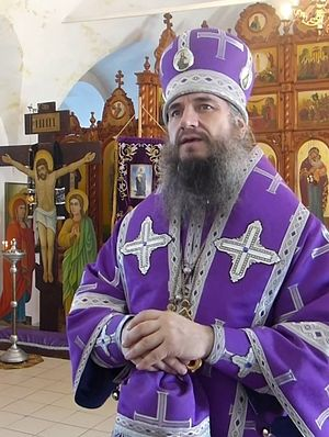 Епископ Тарский и Тюкалинский Савватий (Загребельный)