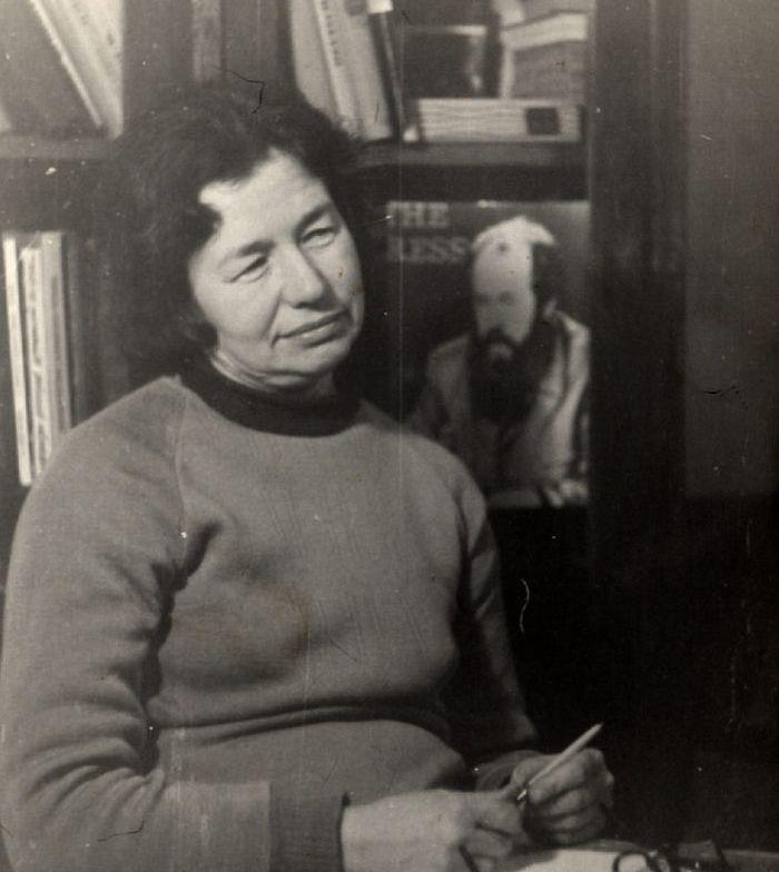 Смоленск, 1978 год