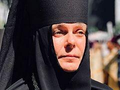 «Монашество на Украине решительно настроено хранить единство со своей матерью – Русской Православной Церковью»
