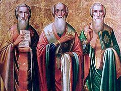 Преемники святого Стефана Пермского