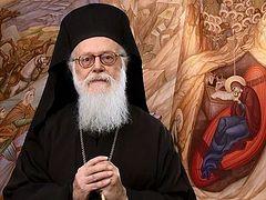 Архиепископ Албанский отклонил приглашение на Собор Предстоятелей в Аммане