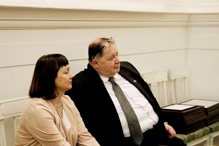 В Москве представлен проект по благоустройству мест, связанных с именем Серафима Саровского