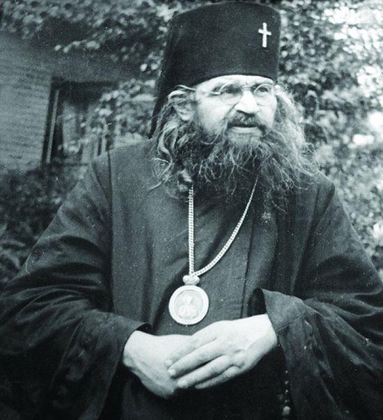 Ήταν ο άγιος Ιωάννης της Σαγκάης (Μαξιμόβιτς) σχισματικός; / Ορθοδοξία