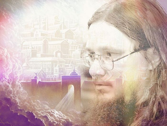 Fr. Daniel Sysoev, whose home was always in Heaven. Photo: orthoview.ru