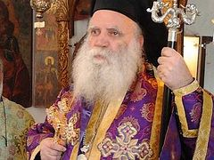 Metropolitan of Kythira: Anniversary of OCU celebrated against background of persecution against canonical Church