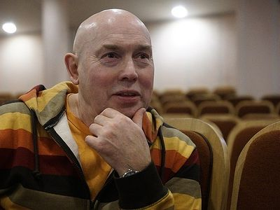 Выстраданные истины Виктора Сухорукова (+ВИДЕО)
