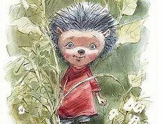 Про ёжика Серёжика и нравственное совершенствование героев детских сказок