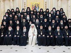 Румынская Церковь примет участие в Совете Предстоятелей в Аммане